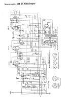 SIEMENS 511W 电路原理图.jpg