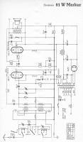 SIEMENS 81WMerkur 电路原理图.jpg
