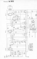 SIEMENS 92WK 电路原理图.jpg