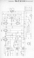 TELEFUNKEN ElaV10-1260(Kleinzentrale) 电路原理图.jpg