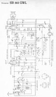 SIEMENS SB392GWL 电路原理图.jpg