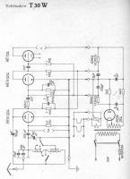 TELEFUNKEN T30W 电路原理图.jpg
