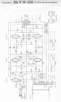 TELEFUNKEN ElaV75-1220(75Watt-Kraftverst.) 电路原理图.jpg