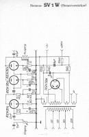 SIEMENS SV1W(Steuerverstärker) 电路原理图.jpg