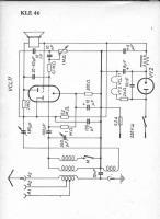德国AEG KLE46电路原理图.jpg
