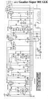 德国AEG 605GLK电路原理图.jpg