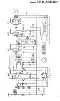 BRANDT 550 B Melodie电路原理图.jpg