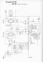 BRAUN Trumpf510W-530W电路原理图.jpg