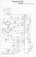 BRAUN Trumpf515GL-535GL电路原理图.jpg