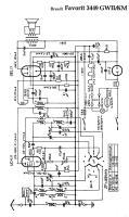 BRANDT Favorit 3449 GW 2 - KM电路原理图.jpg
