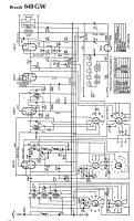 BRANDT 649 GW电路原理图.jpg