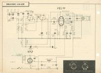BRANDT 148 GW -Seite2电路原理图.jpg