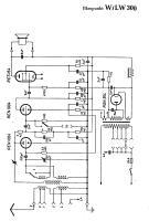 BLAUPUNKT LW300电路原理图.jpg