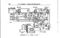 西门子 Siemens 425 电路原理图.gif