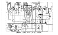 Philips 755M 电路原理图.gif