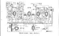 Philips BI570A 电路原理图.gif