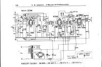 Philips BI460A 电路原理图.gif
