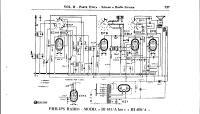 Philips BI481A 电路原理图.gif