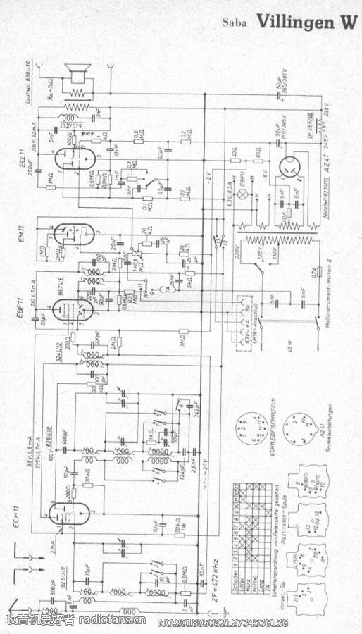 SABA VillingenW 电路原理图.jpg
