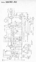 PHILIPS 529HU-AU 电路原理图.jpg