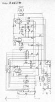 PHILIPS A43U-M 电路原理图.jpg