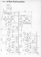 PHILIPS 35Watt-Kraftverstärker 电路原理图.jpg