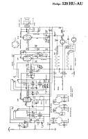PHILIPS 529AU 电路原理图.jpg