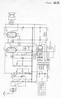 PHILIPS 42A 电路原理图.jpg