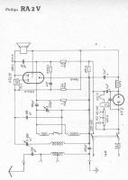 PHILIPS RA2V 电路原理图.jpg