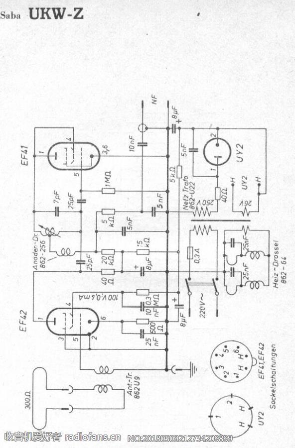 SABA UKW-Z 电路原理图.jpg