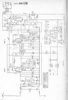 SABA 356GW 电路原理图.jpg