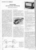 SABA Freiburg-Automatic 7 -Seite1 电路原理图.jpg