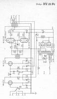 PHILIPS KV25Pc 电路原理图.jpg