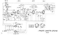 PHILIPS 272U 电路原理图.gif