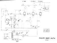 PHILIPS Mars 947 A 电路原理图.gif