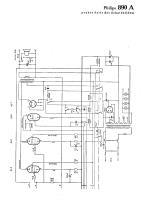 PHILIPS 890A-2 电路原理图.jpg