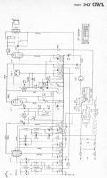 SABA 347GWL 电路原理图.jpg
