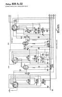 PHILIPS 850A-1 电路原理图.jpg