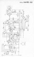 PHILIPS 518HU-AU 电路原理图.jpg