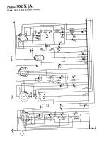 PHILIPS 902X-1 电路原理图.jpg