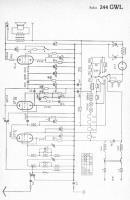 SABA 244GWL 电路原理图.jpg
