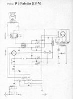 PHILIPS P5Paladin(220V) 电路原理图.jpg