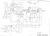 PHILIPS A 43 U-B 电路原理图.jpg