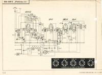 PHILIPS Philetta 51 - BD 200 U -Seite2 电路原理图.jpg