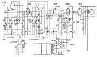 PHILIPS 651 电路原理图.gif