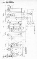 PHILIPS 521-522A 电路原理图.jpg
