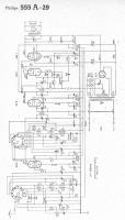 PHILIPS 555A-29 电路原理图.jpg