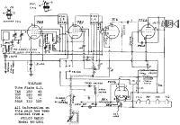 PHILIPS Philco 1201-121 电路原理图.gif