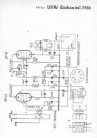 PHILIPS UKW-Einbauteil7768 电路原理图.jpg