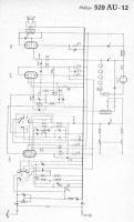 PHILIPS 529AU-12 电路原理图.jpg